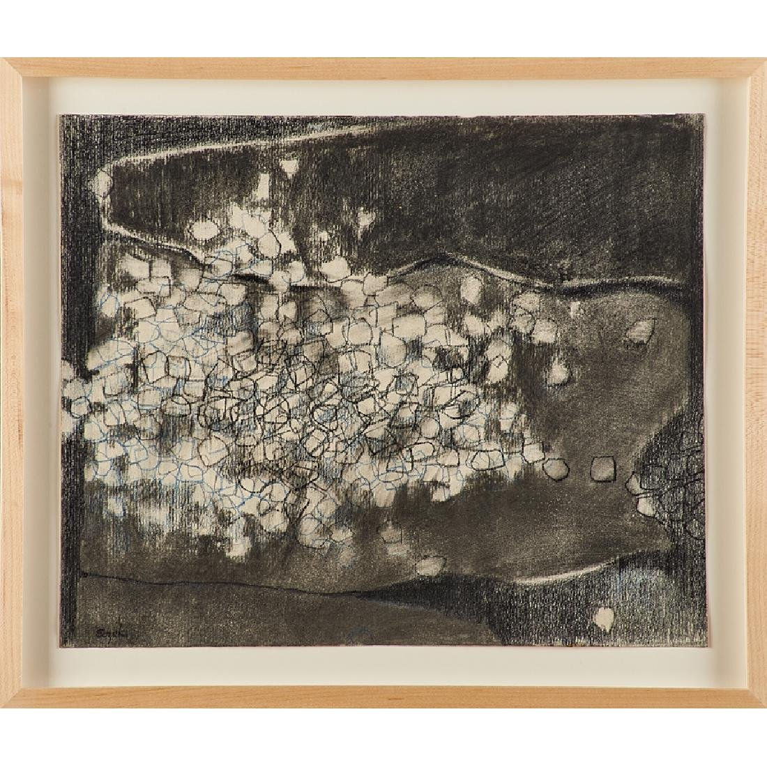 James Hiroshi Suzuki (American, b. 1932) - 2