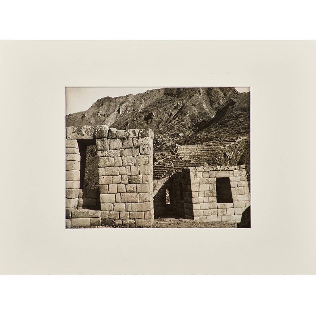 Martin Chambi (Peruvian, 1891-1973) - 3