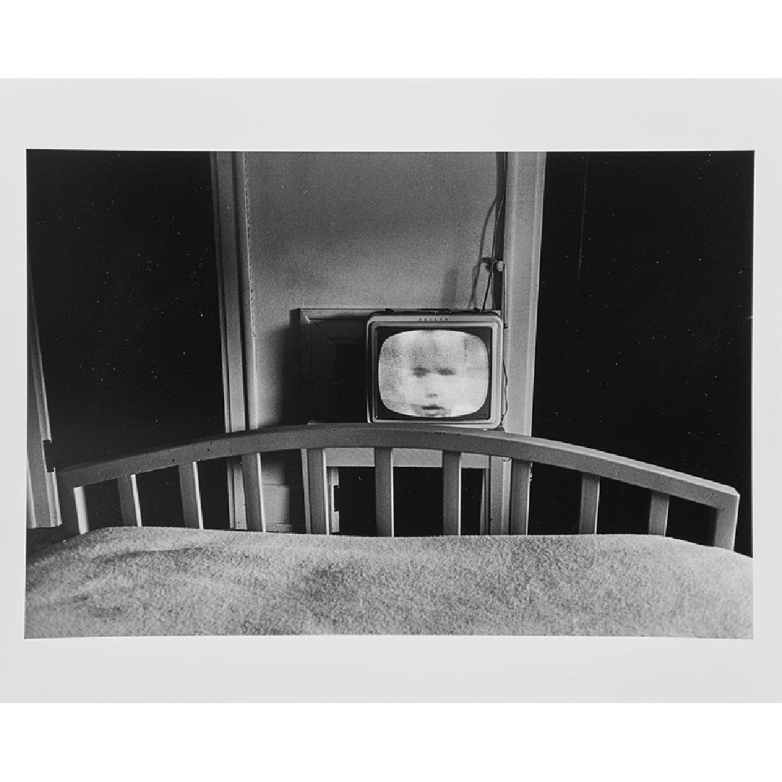 Lee Friedlander (American, b. 1934) - 2