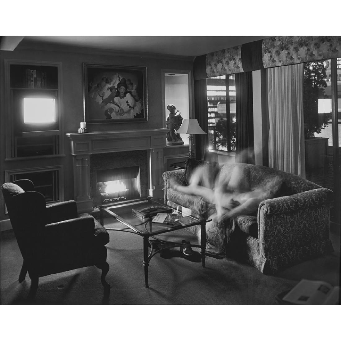 Matthew Pillsbury (American, b. 1973)