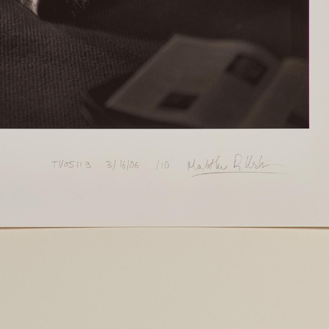 Matthew Pillsbury (American, b. 1973) - 3