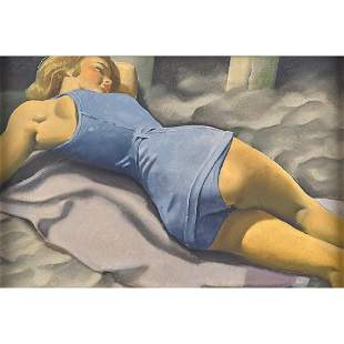 Lucian Bernhard (American, 1883-1972)
