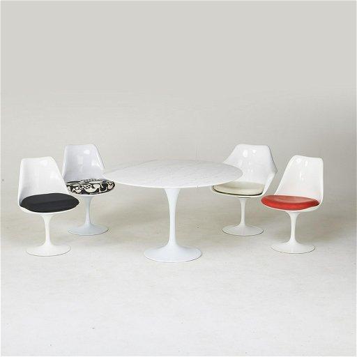 Sensational Style Of Eero Saarinen Andrewgaddart Wooden Chair Designs For Living Room Andrewgaddartcom