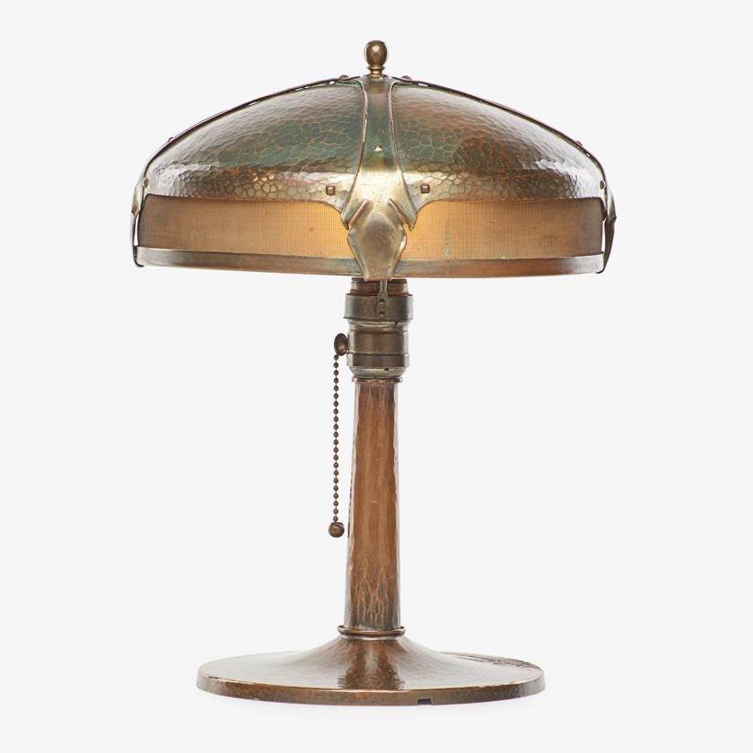 ROYCROFT Table lamp