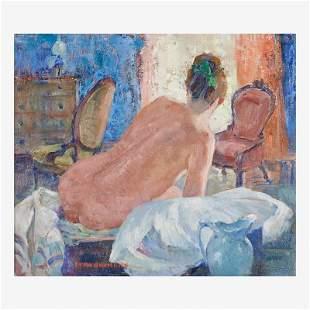 Paulette Van Roekens (American, 1896-1988)