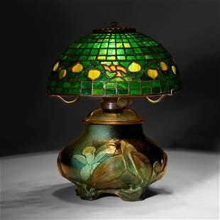 Kataro Shirayamadani, rare Sea Green lamp