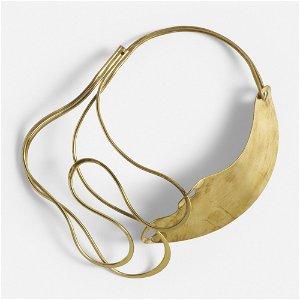 Art Smith, Half and Half necklace