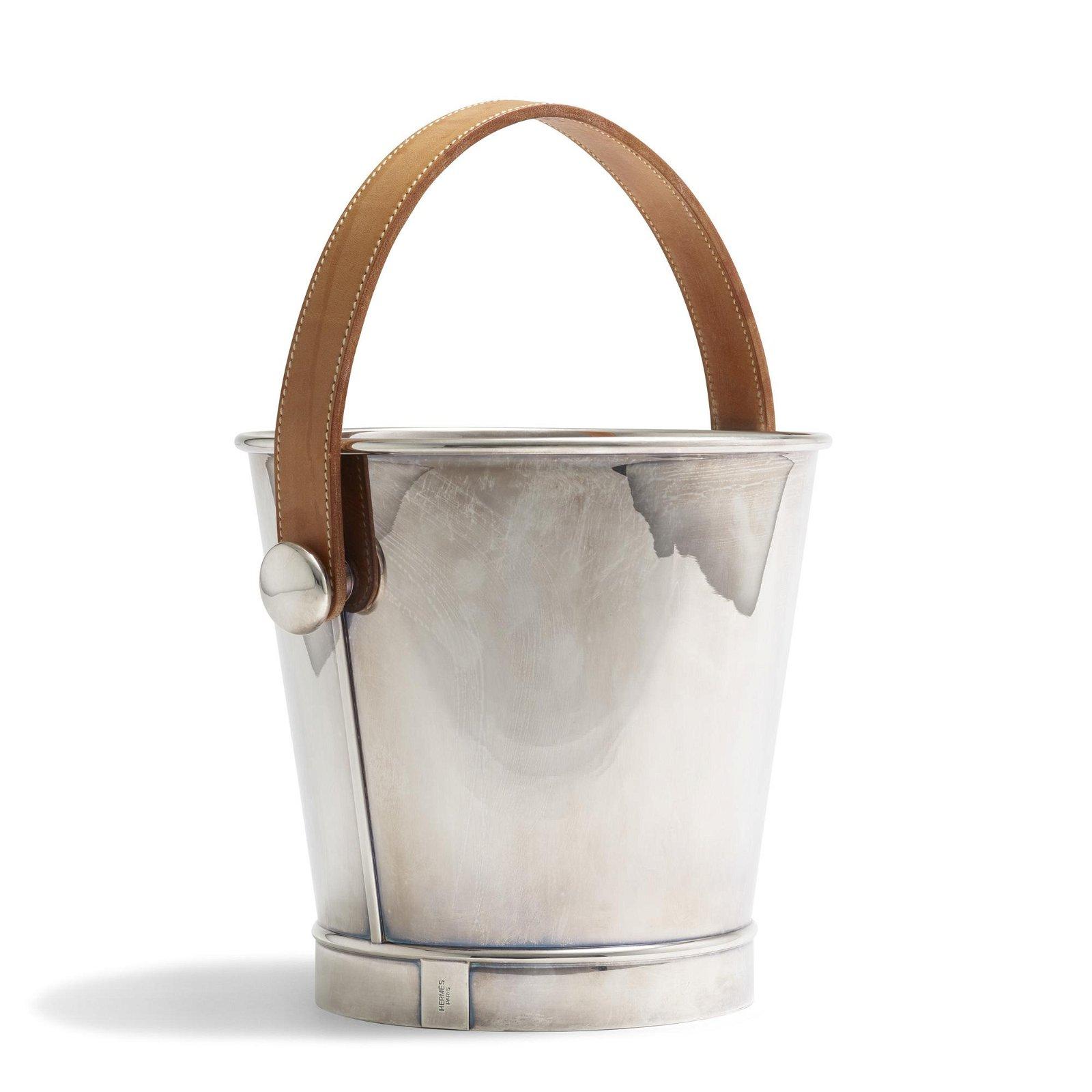 Hermes, ice bucket