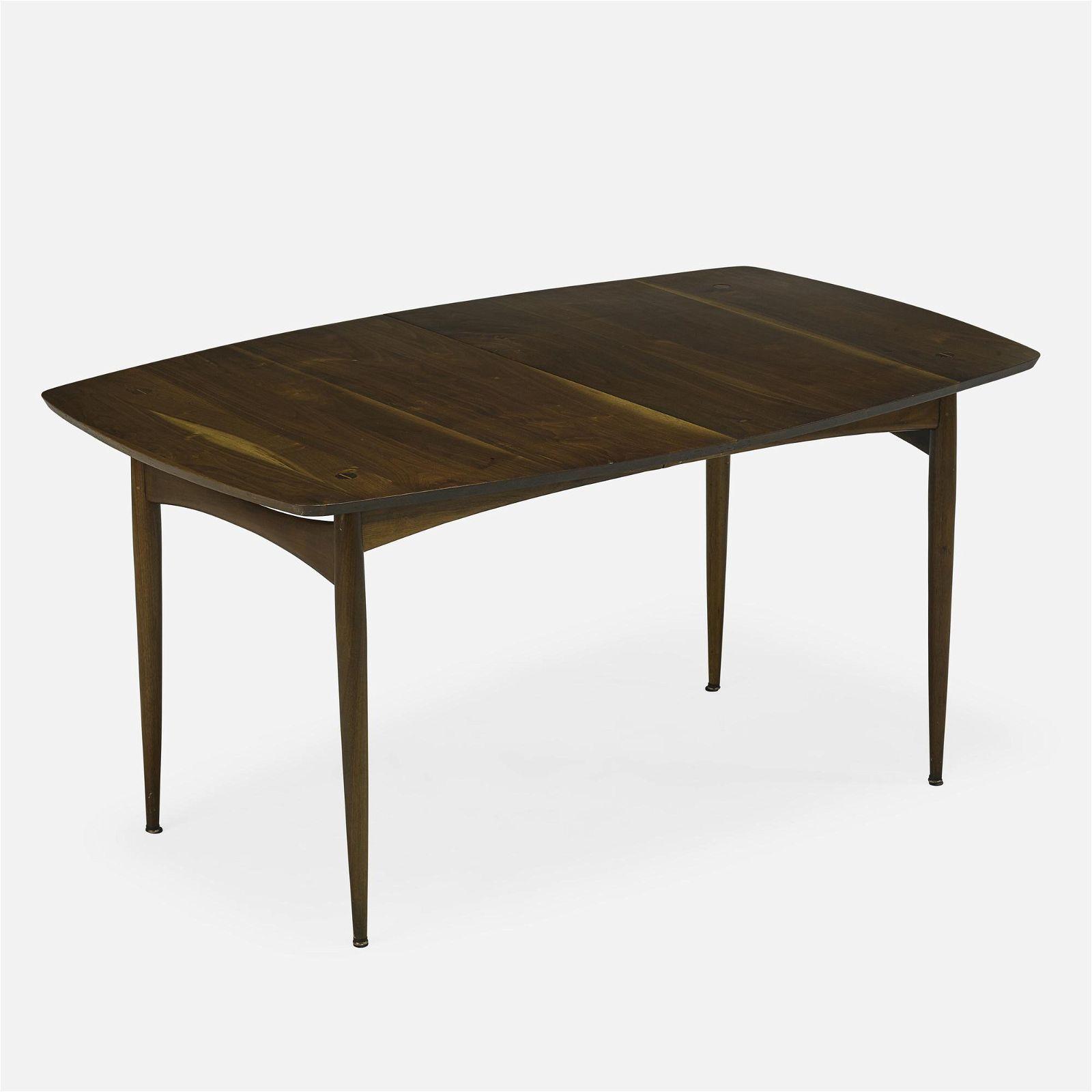 Phillip Lloyd Powell, dining table