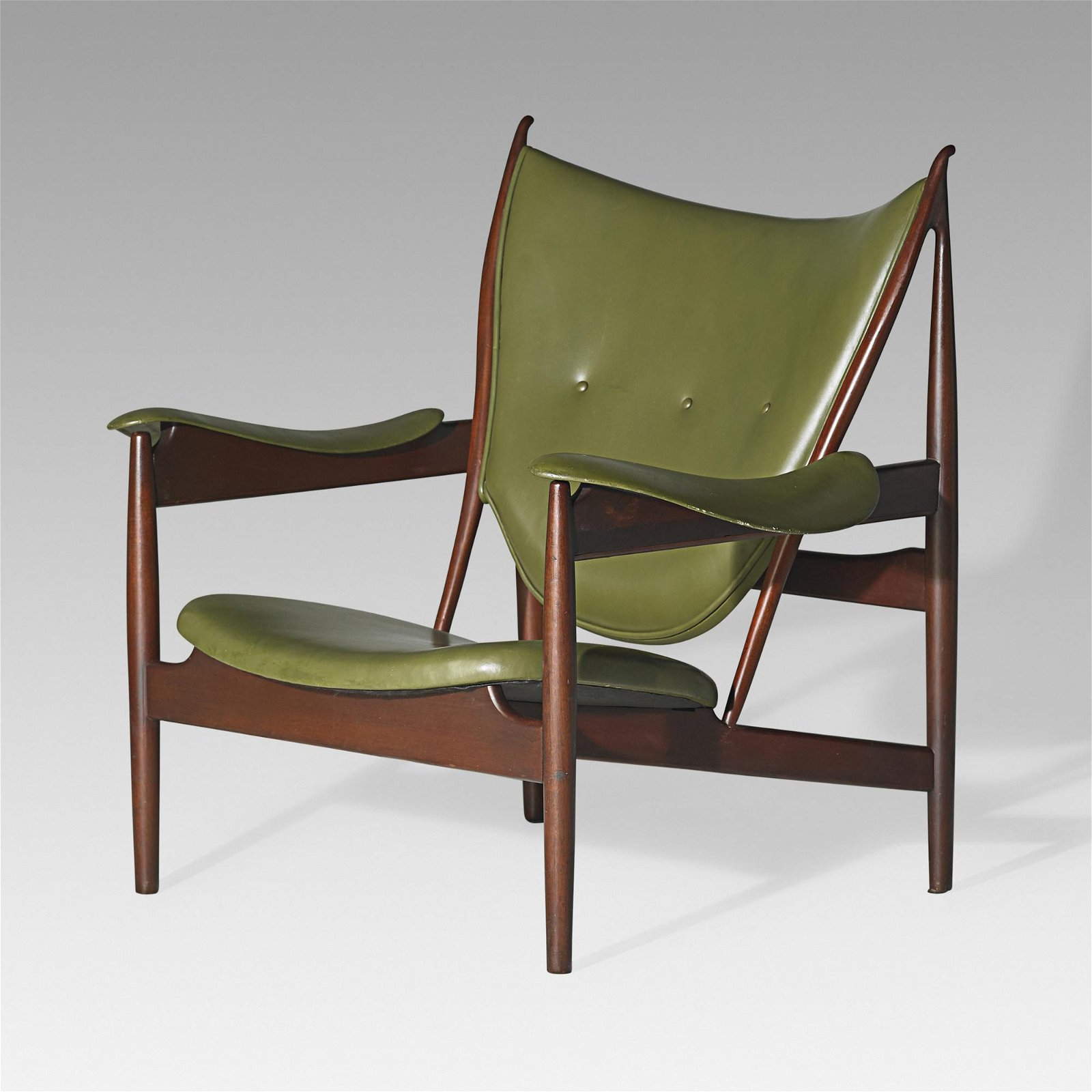 After Finn Juhl, armchair