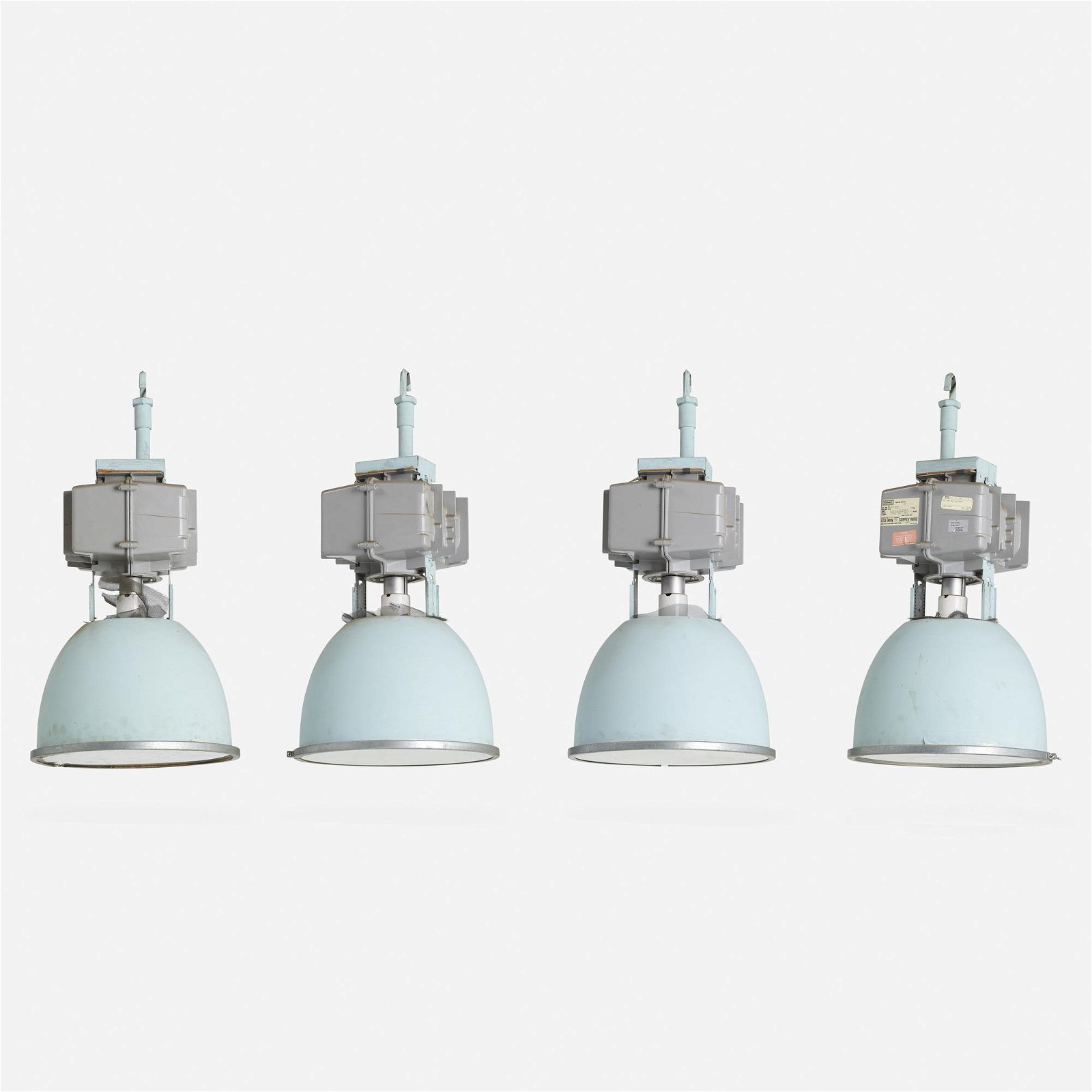 Hubbell Lighting, pendant lights