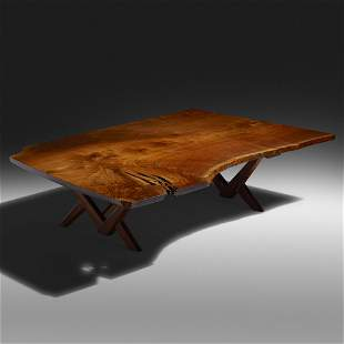 George Nakashima Prices 2 674 Auction Price Results