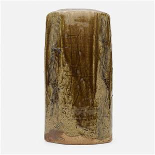 Bernard Leach, vase