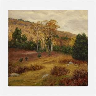 Ben Foster, Autumn Grove