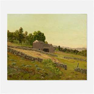 Ben Foster, Country Pasture