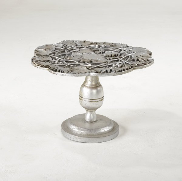 4: JAMES MONT Occasional table