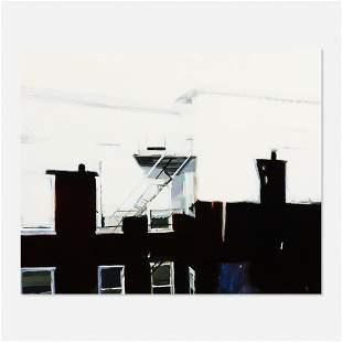 Alex Kanevsky, Black House with Shadows 2
