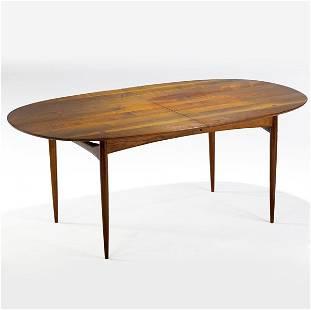 445: PHILLIP LLOYD POWELL Dining Table