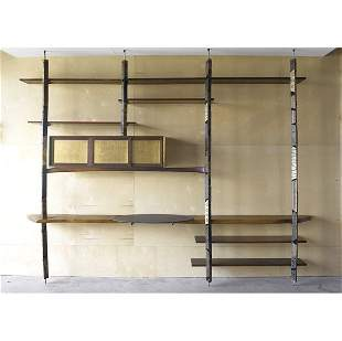 458: PAUL EVANS / PHILLIP LLOYD POWELL Storage Unit