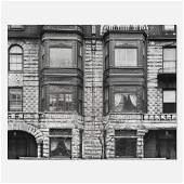 Harry Callahan, Facade, Chicago