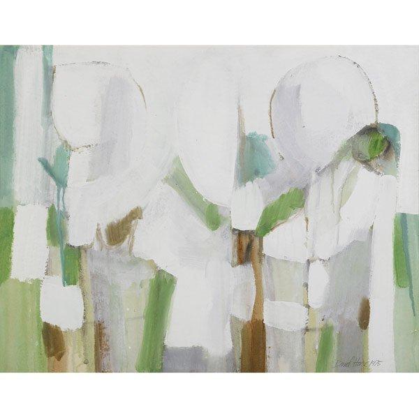1014: David Hare (American, 1917-1992) Watershed, 1975;