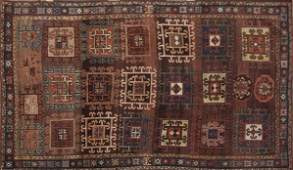 173: UBZEK KAZAK Area rug