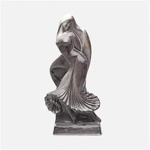 Waylande Gregory for Cowan Pottery, Nautch Dancer