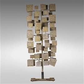 Harry Bertoia, Untitled from the First National Bank of