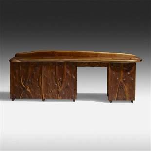 Phillip Lloyd Powell, Exceptional desk