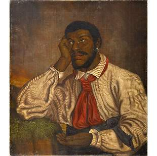 129: ETHAN ALLEN GREENWOOD (American 1779-1856)