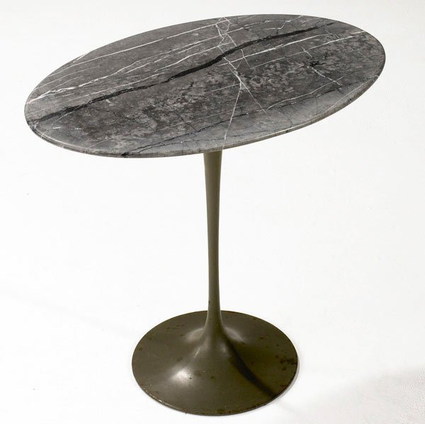 506: EERO SAARINEN / KNOLL Side table