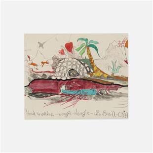 H.C. Westermann, Dead Marine Boogie Woogie Sea Shell