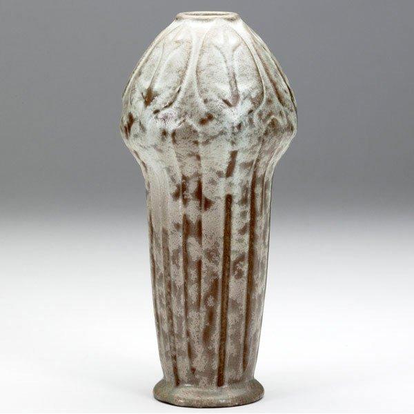 666: VAN BRIGGLE Vase, 1906
