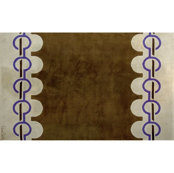 60: PIERRE CARDIN Wool rug