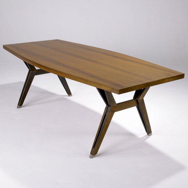 601: ICO PARISI / MIM Dining table