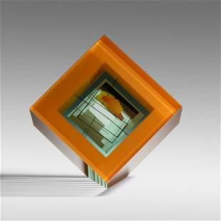 Bohumil Elias, Sr., Micro-World, Orange