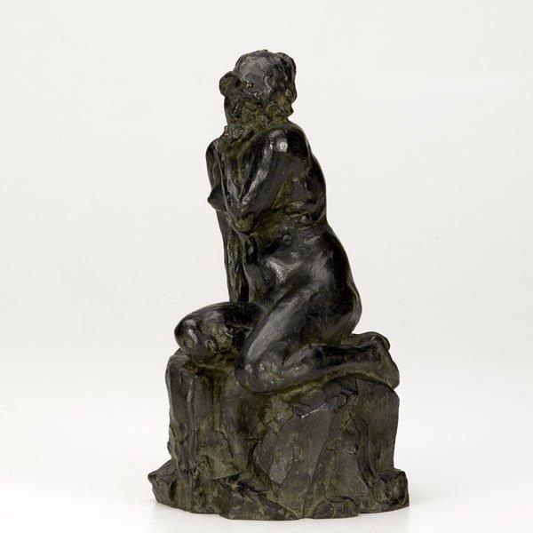 18: Olga Popoff-Muller (American, 1883-1980) Untitled,