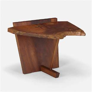 George Nakashima, Special Kevin end table