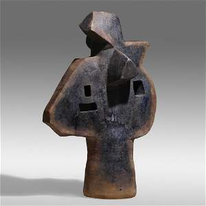Peter Voulkos, Untitled (Stack)