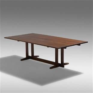 George Nakashima, Frenchman's Cove II table