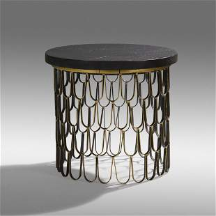 Paul Evans, Loop occasional table