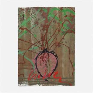 Dale Chihuly, Untitled (Ikebana)