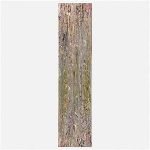 Larry Poons, Cantilla