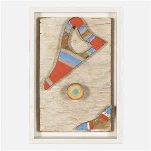 Betty Parsons, And the Music Goes Round