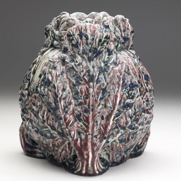 1: LOUIS COMFORT TIFFANY Exceptional vase
