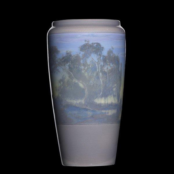 20: FREDERICK ROTHENBUSCH / ROOKWOOD Vase