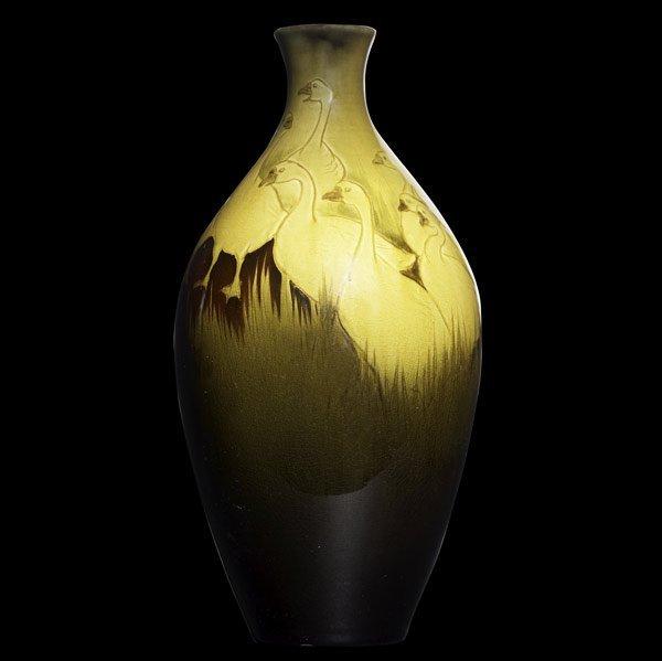 22: KATARO SHIRAYAMADANI / ROOKWOOD Vase