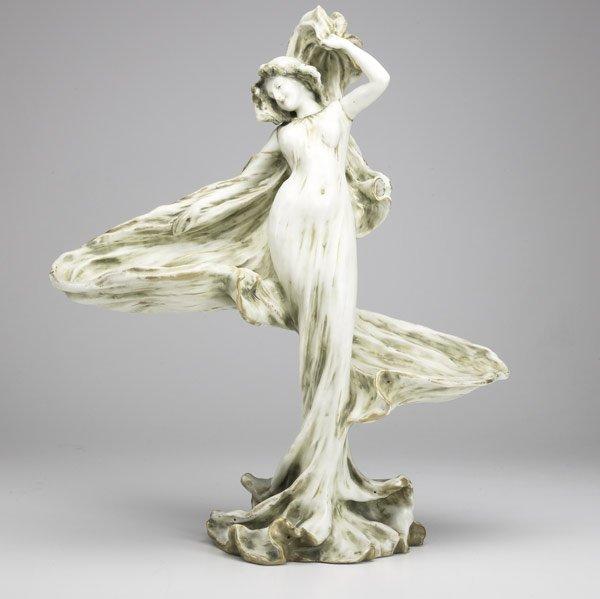 208: RIESSNER, STELLMACHER & KESSEL Figurine