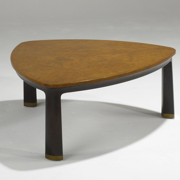 511: EDWARD WORMLEY / DUNBAR Coffee table