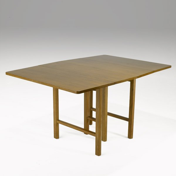 520: EDWARD WORMLEY / DUNBAR Dining table
